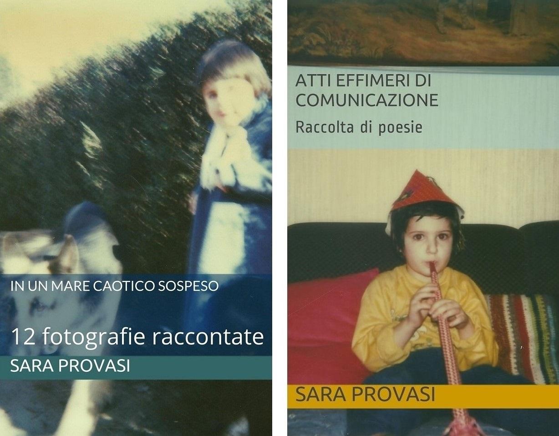 Libri Sara Provasi